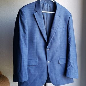 Awareness Kenneth Cole Slim Fit Sports Coat Blazer